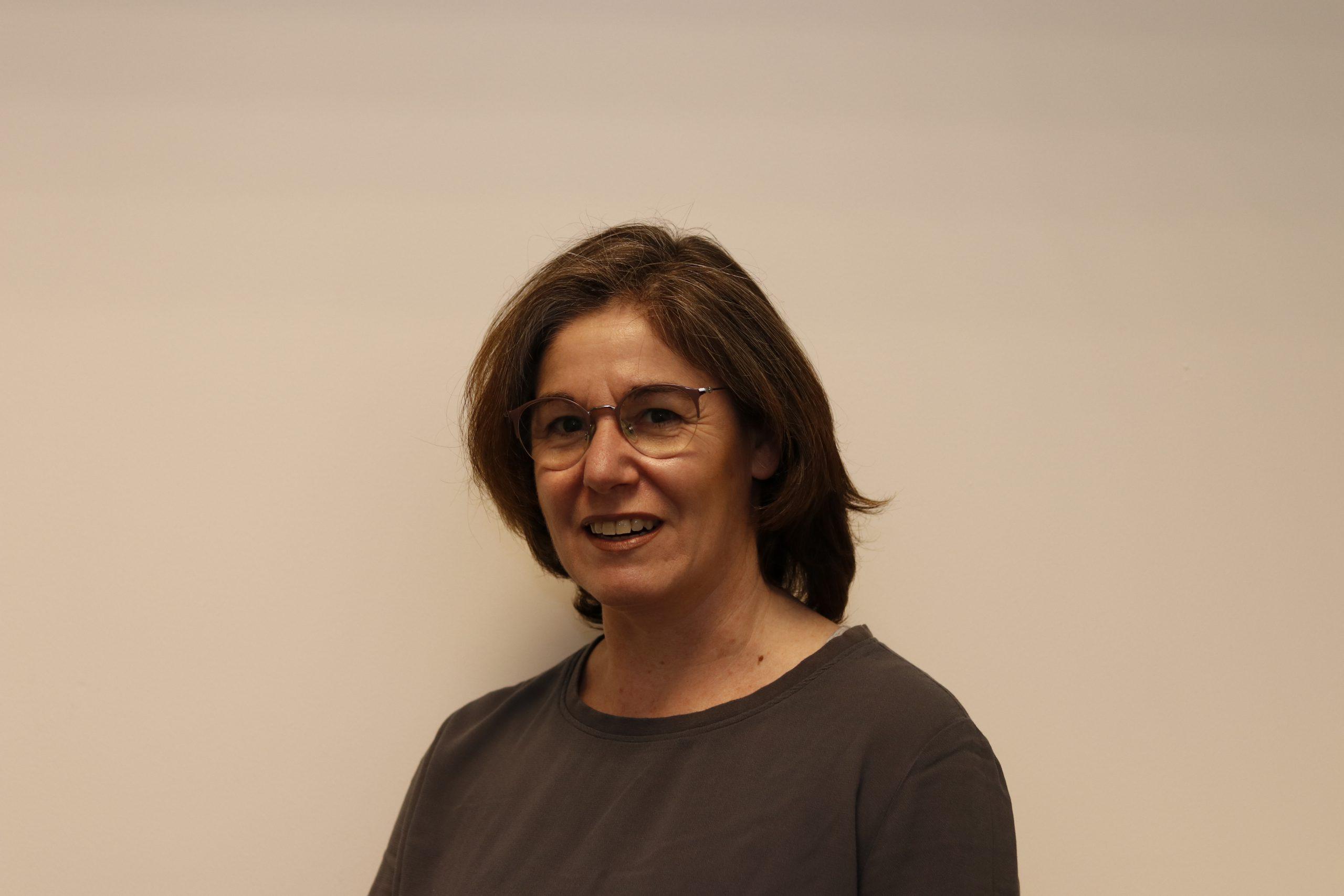 Heidi Huysmans